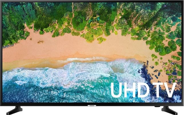 Телевизор Samsung Smart TV 55 дюйма   Гарантия 2 года   Самсунг 24/32