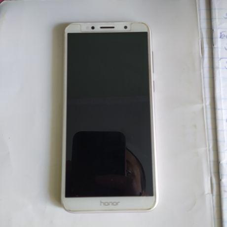 Смартфон Huawei Honor 7A