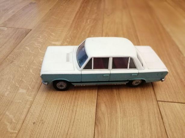 Czz Fiat 125p Polski Fiat zabawka na napęd