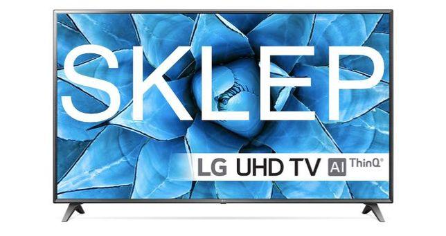 LG 70UM7100 4K UHD Al ThinQ HDR smart wi-fi led webos tuber VESA