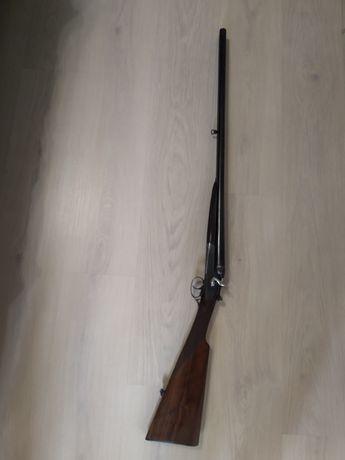 Продам охотничье ружье Сент-Этьен