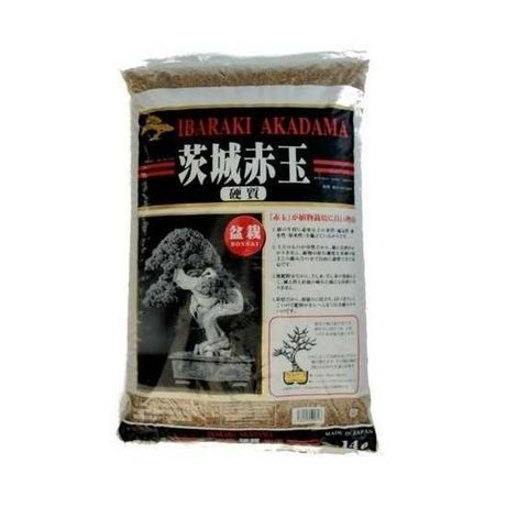 Akadama Hard Quality