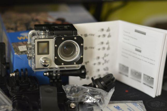 Action camera/ Экшн камера 4K 30fps WI-fi