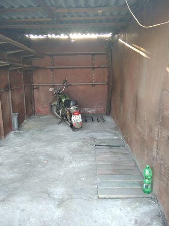 Продам гараж, м. Студенческая м.Академика павлова