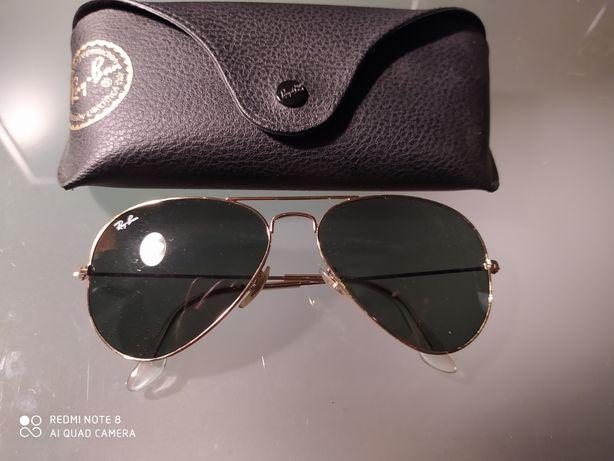 Óculos de sol Ray Ban Originais