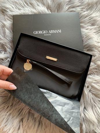 Kopertówka Giorgio Armani