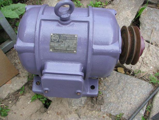 silnik elektryczny 3 kW 220/380V