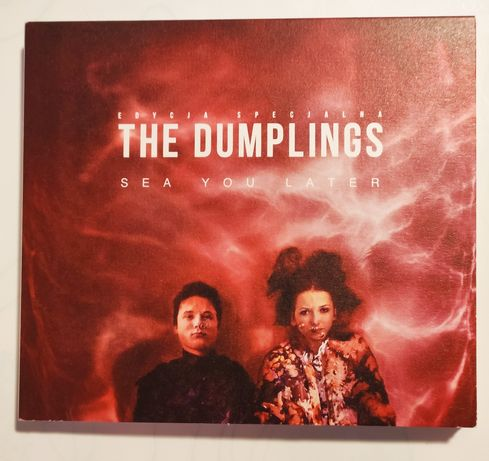 The dumplings Sea you later Edycja specjalna CD