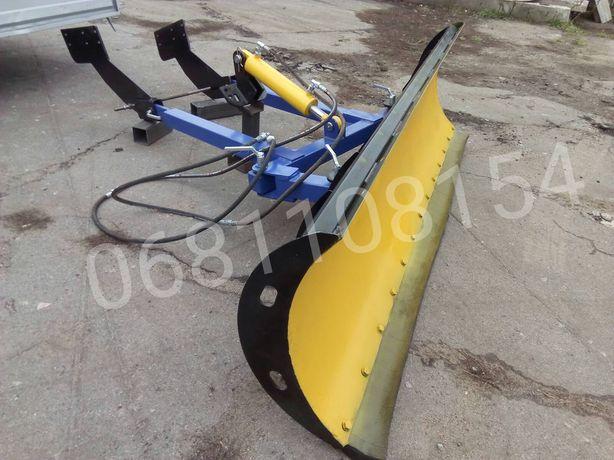 Отвал для снега всегда в Наличии! снегоуборочная лопата к МТЗ ЮМЗ Т-40