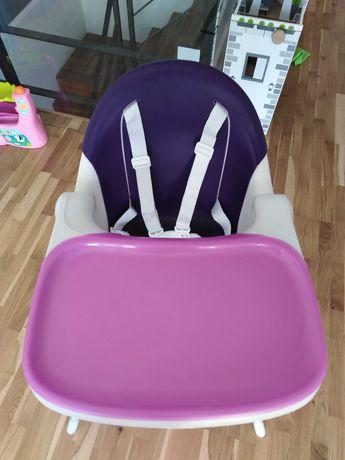 Krzesełko do karmienia 3w1 Keter