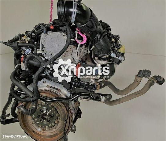 Motor VW SCIROCCO (137, 138) 2.0 TDI   08.08 - 11.17 Usado REF. CFGC