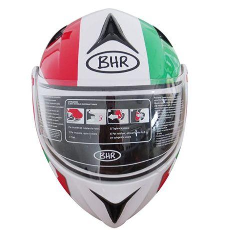 Модульный мотоциклетный шлем, Италия, размер S/BHR 50257
