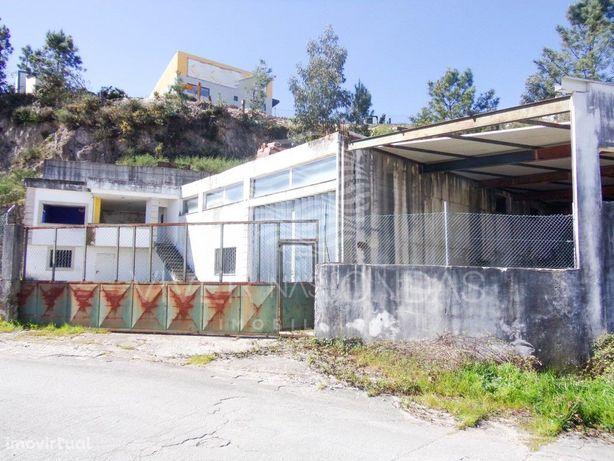 Armazém em Basto São Clemente - Celorico de Basto.