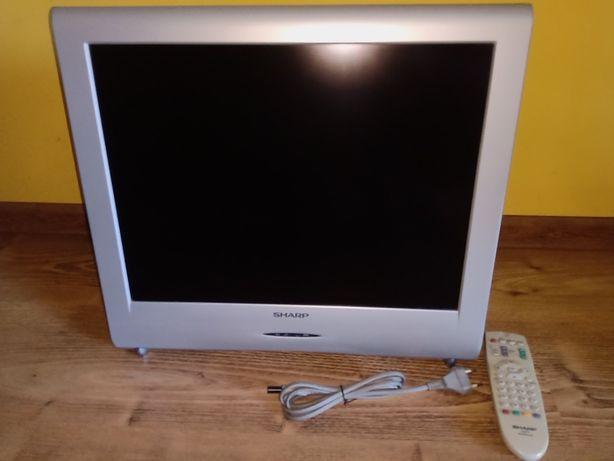 "Telewizor Sharp 20"" 4:3 lC-20SH1E"