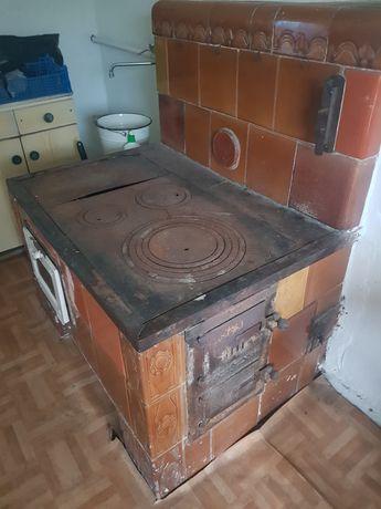 Piec kuchenny