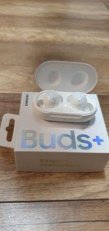 Słuchawki bezprzewodowe Galaxy Buds+