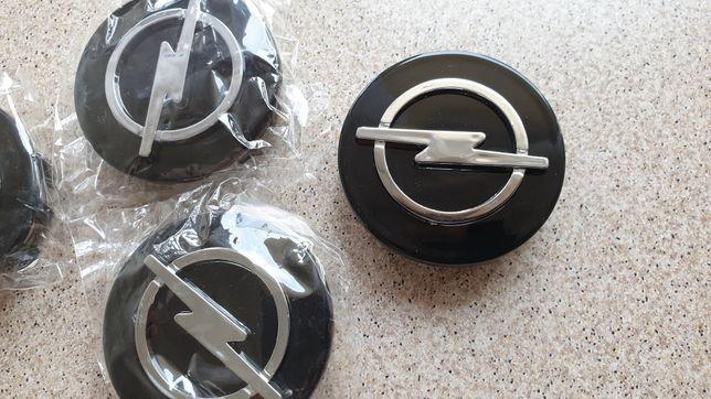 Dekielki, zaślepki na felgi Opel