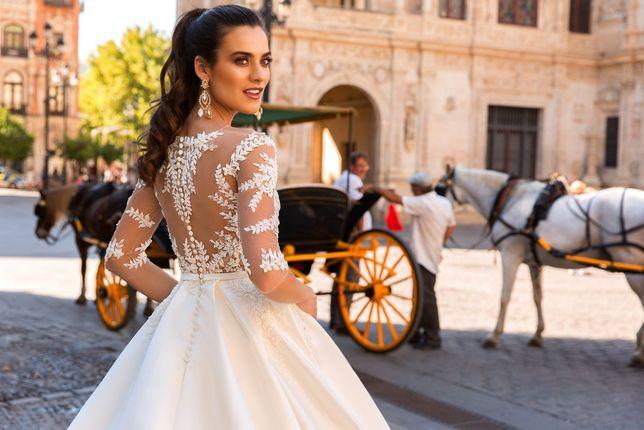 Весільна сукня / Свадебное платье JAIMI, Crystal Design
