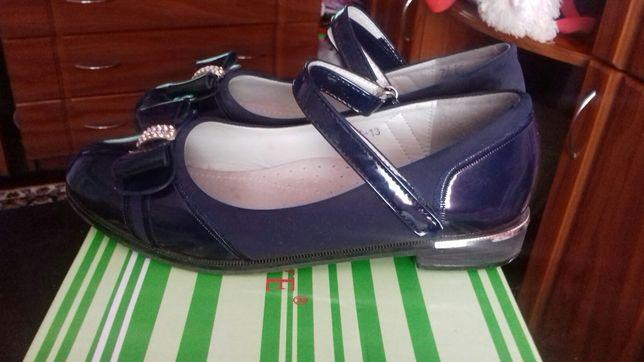 Туфлі 34 розмір