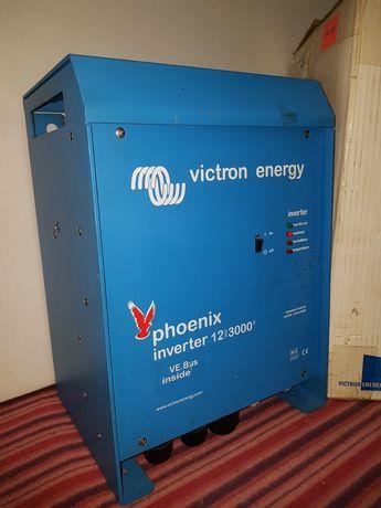 Phoenix Victron energy falownik 12V 3000Wat