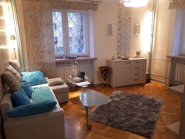 Mieszkanie Praga-Południe, Spalinowa