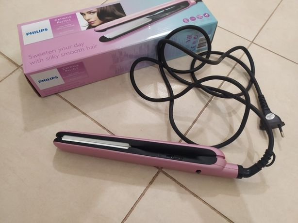 Выпрямитель стайлер для волос PHILIPS BHS-380/00