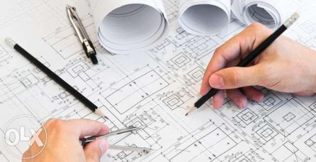 Проекты на строительство домов,реконструкцию коттеджей, квартир.