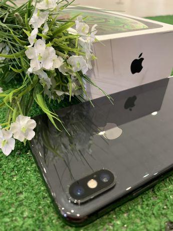 IPhone Xs Max 256GB space gray  Гарантия до 12 мес Магазин