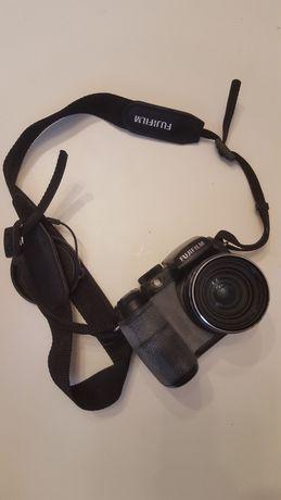 Aparat cyfrowy fotograficzny Fujifilm
