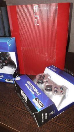 Sony PS3 Super Slim 160Гб + ИГРЫ НА ВЫБОР