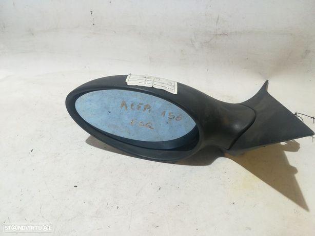 Espelho Retrovisor Esquerdo Electrico Alfa Romeo 156 (932_)