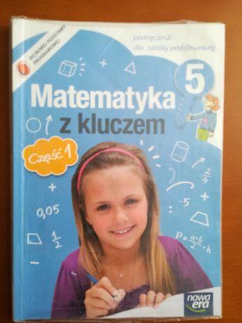 Matematyka z kluczem. Część 1. Klasa 5