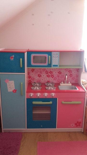 Cozinha grande de brincar Imaginarium