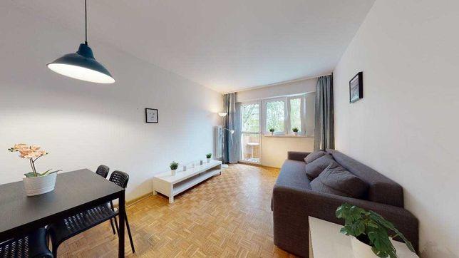 Mieszkanie 2 pokojowe o powierzchni 39 mkw Ochota ul Stefana Baleya.