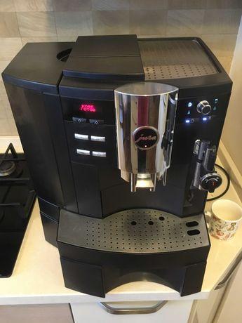 Кофемашина Jura Impressa XS9 Pro суперавтомат капучино латте
