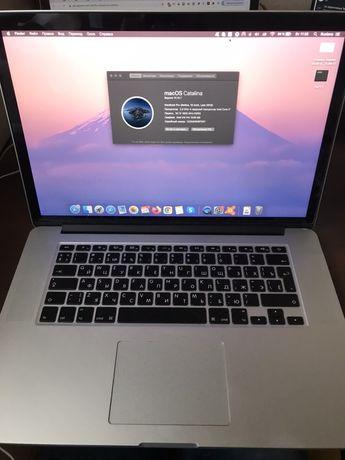 MacBook Pro 15` i7