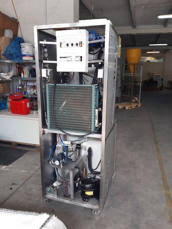 Maszyna do lodów amerykańskich