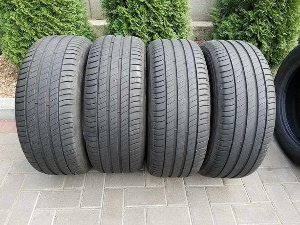 Шини б/у літні 225/55 R16 Michelin Primacy3