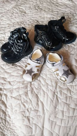 Дитяче взуття 20 розміру