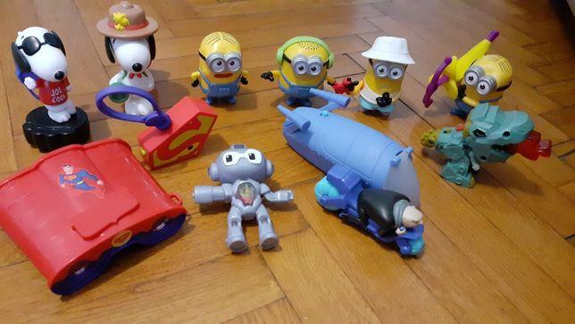 Zabawki z McDonald's