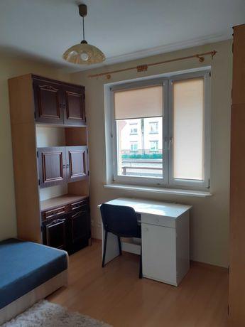Mieszkanie studentkom wynajmę - ul. Pogodna, 2 pokoje