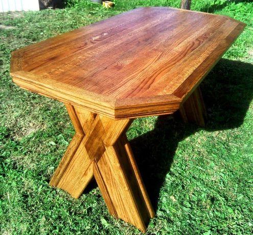 Продаю дубовий стіл