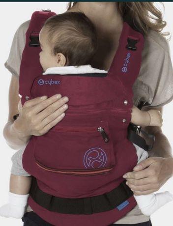 Переноска рюкзак - кенгуру Cybex (Сайбекс)