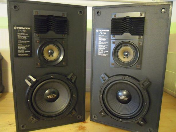 głośniki kolumny Pioneer C 780