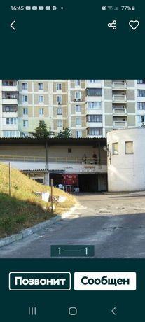 Подземный гараж продажа Осокорки, Срибнокильская ,16 а