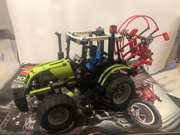 Lego Technic 8284 Traktor Stan idealny!