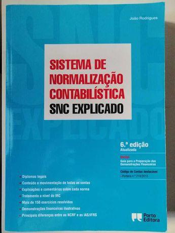 SNC - Sistema de Normalização Contabilística Explicado