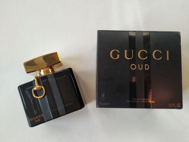 Унисекс парфум Gucci Oud 75ml (оригинал)