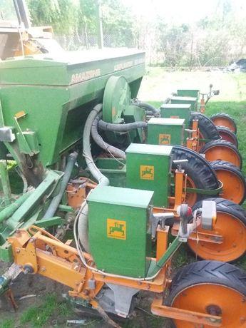 Siewnik do kukurydzy Amazone ED450k