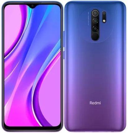 Xiaomi redmi purpurowy